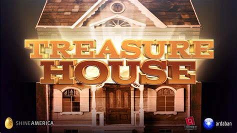 treasure house treasure house logo h 2012 hollywood reporter