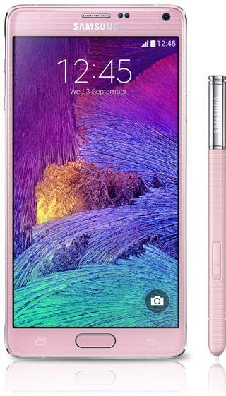 Samsung Note 5 32gb Duos Seken Fullset samsung galaxy note 4 sm n910h 32gb 3g blossom pink review and buy in dubai abu dhabi and