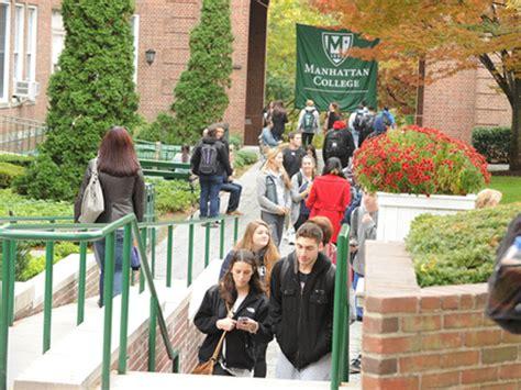 Manhattan College Mba Tuition by Học Bổng 29 500 Tại Manhattan College đại Diện Tư Vấn