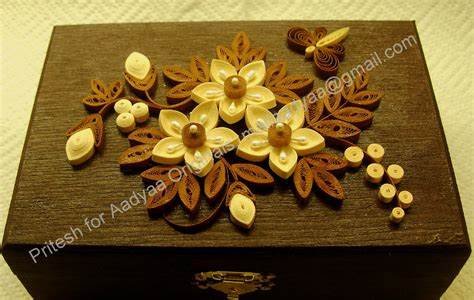 paper quilling box tutorial 17 best photos of 3d paper quilling box 3d paper