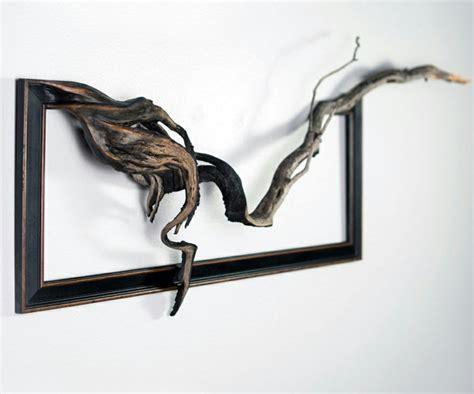 Treibholz Le Selber Machen by Bilderrahmen Selber Machen Aus K 252 Nstlerischer Sicht