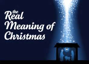 true meaning of christmas quotes quotesgram
