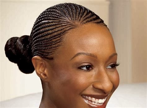 black hair styles for for side frence braids french braid hairstyles for black women