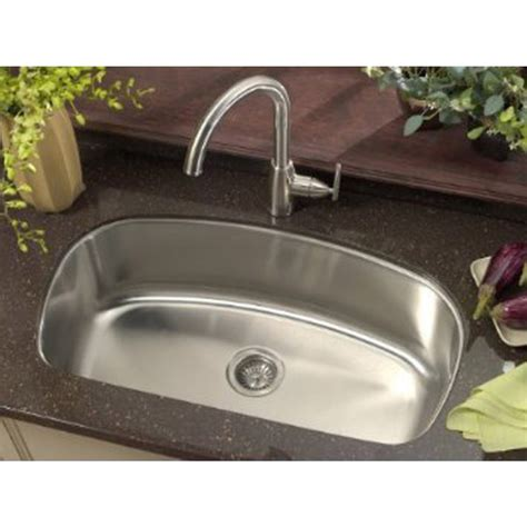32 inch stainless steel undermount curved single bowl 32 inch stainless steel undermount curved single bowl