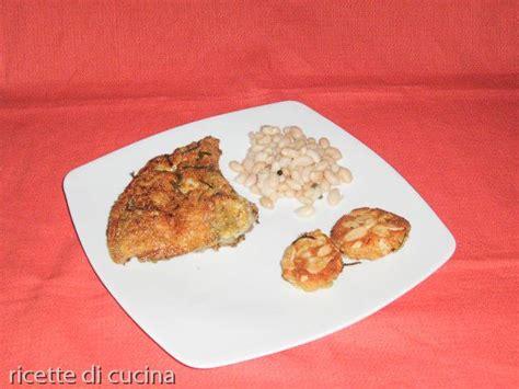 cucina trapanese ricette cotolette alla trapanese ricetta siciliana ricette di cucina