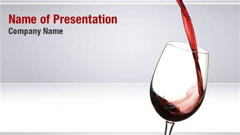 powerpoint templates free wine red wine powerpoint templates red wine powerpoint
