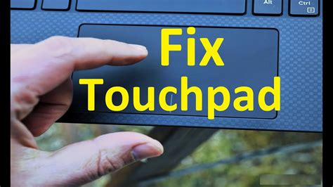 touchpad  working windows   fix howtosolveit
