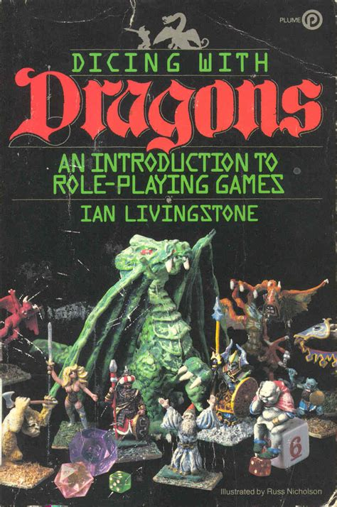 ian s quest books dicing with dragons