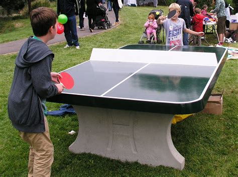 outdoor table tennis sports and fitness sports equipments for fitness