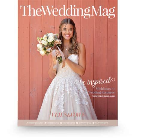 Wedding Mag by Fall 2016 The Wedding Mag