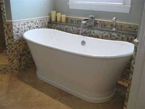 toilets and bathtubs backing up best 25 freestanding bathtub ideas on pinterest