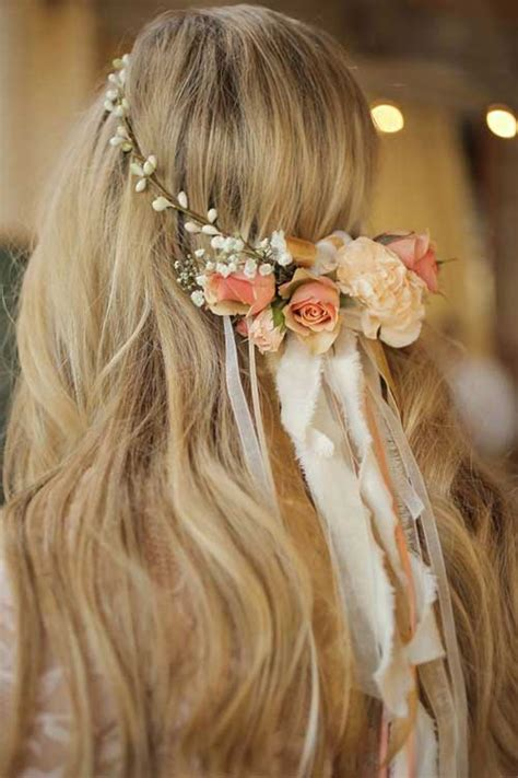 cute hairstyles to wear to a wedding best beach wedding hair ideas long hairstyles 2016 2017