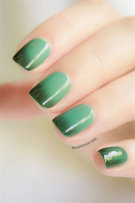orly gel fx  orly gel fx shade shifter test drive
