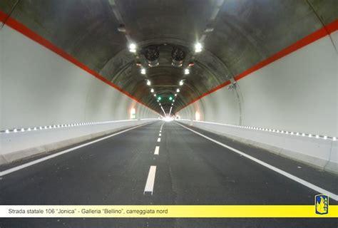 banca nuova catanzaro catanzaroinforma it gallerie e viadotti nuovo tratto
