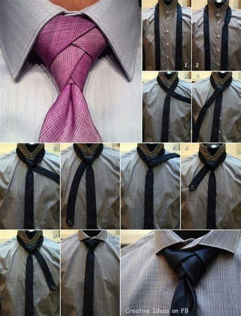 como hacer el nudo ala corbata los diferentes nudo que se le puede hacer a la corbata