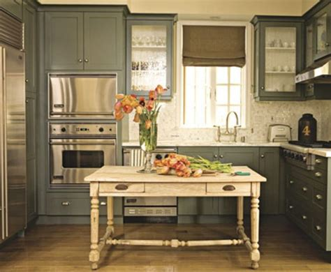 trendy kitchen cabinet colors popular kitchen paint colors kitchen pinterest