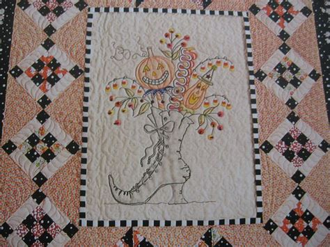 Which Witch Quilt Pattern by Which Witch S Boot S Choice Quilts