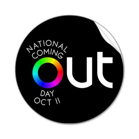 s day coming out national coming out day ctworkingmoms