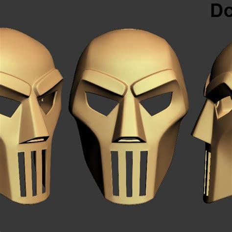 printable casey jones mask 3d printable model casey jones mask helmet print file