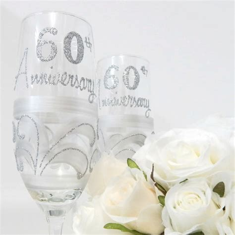 60th anniversary gifts anniversary gift parents 60th anniversary by inaspinniquesway