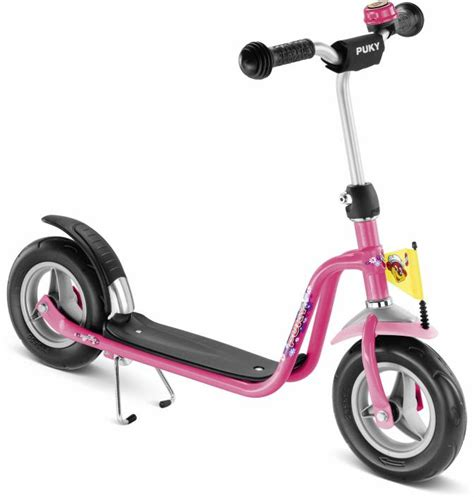 Motorradhandschuhe Vegan by Puky Roller R3 Farbe Rot Shop Zweirad Stadler