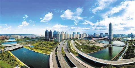 rising henan to host regional expo image chinadaily.com.cn