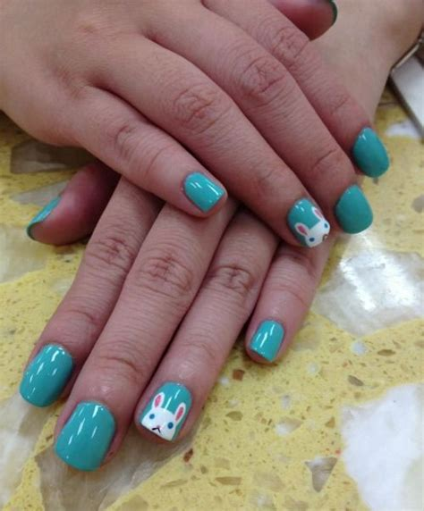 Cool Nail Designs For Easter