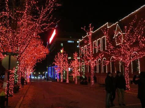 Anheuser Busch Christmas Lights by Big Daddy Dave Anheuser Busch Christmas Lights