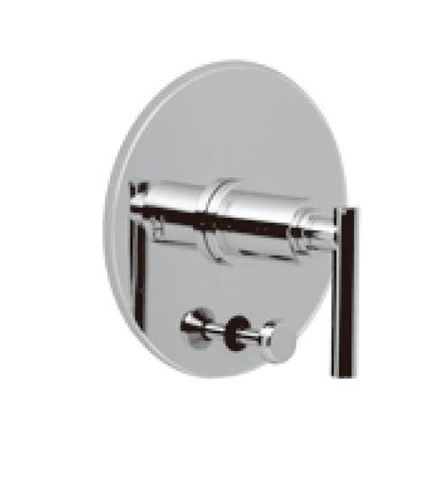 Tj Plumbing by Santec 3535tj Tm Pressure Balance Tub Shower Trim Only