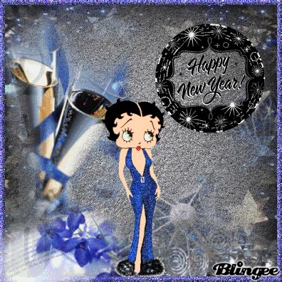 betty boop new year a betty boop new year picture 105020898 blingee