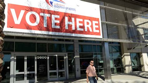 Sdsu Office Of Registrar by Voter Guide To San Diego And California Races In June 7