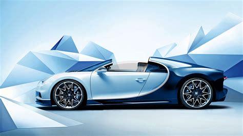 Bugatti Chiron Roadster Wallpaper   HD Car Wallpapers