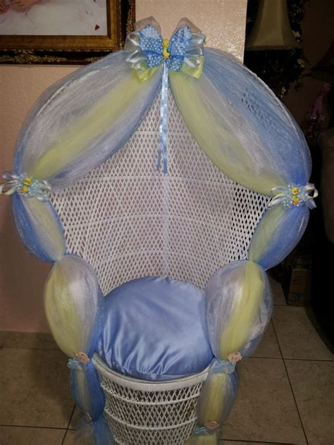 Baby Shower Chair Decorations by 29 Best Images About Shower Chair On Princess