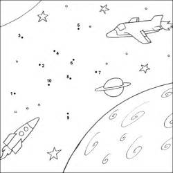 dot to dot coloring pages free coloring pages of dot to dot 1 10