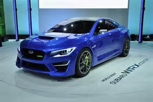 Cars Subaru 2017 Subaru Wrx Review Carsfeatured