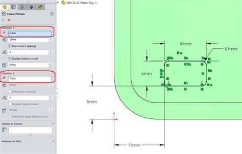 linear sketch pattern y axis sketch pattern archives engineers rule