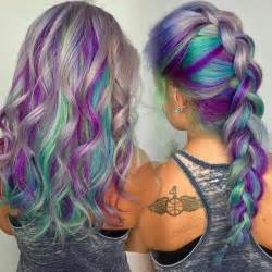 peekaboo hair colors best 25 peekaboo hair colors ideas on