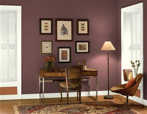 purple gallery doug s paint shoppe benjamin paint graber blinds