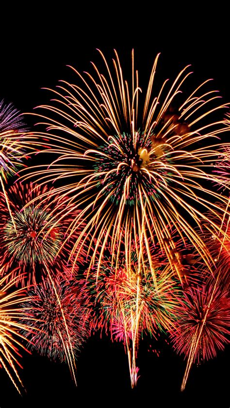 wallpaper fireworks  year hd  celebrations  wallpaper  iphone android