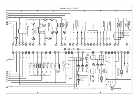 toyota granvia fuse box diagram new wiring diagram 2018