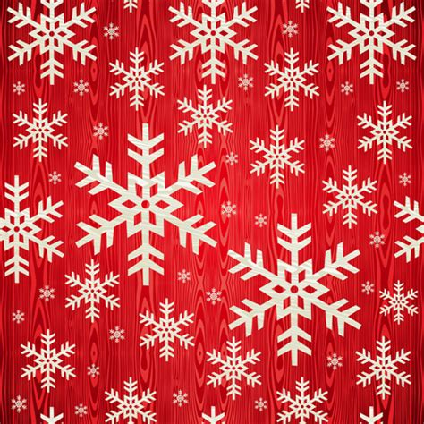 christmas snowflakes patterns design vector 03 vector