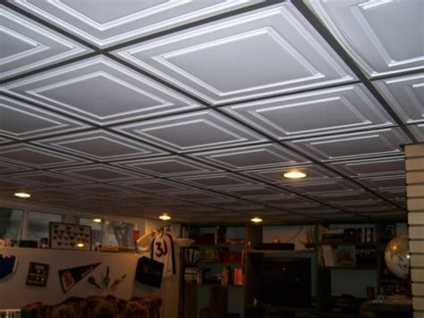 Drop Ceiling Options For Basements by Pin By Taggart On Basement Ideas