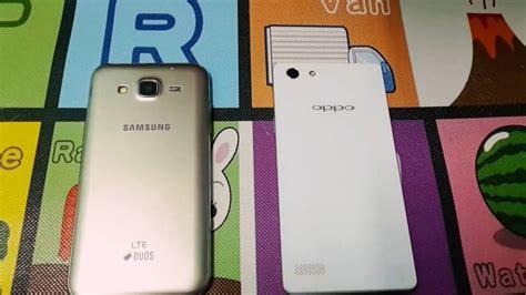Samsung Neo 7 Samsung J5 Smartphone Vs Oppo Neo 7 Smartphone