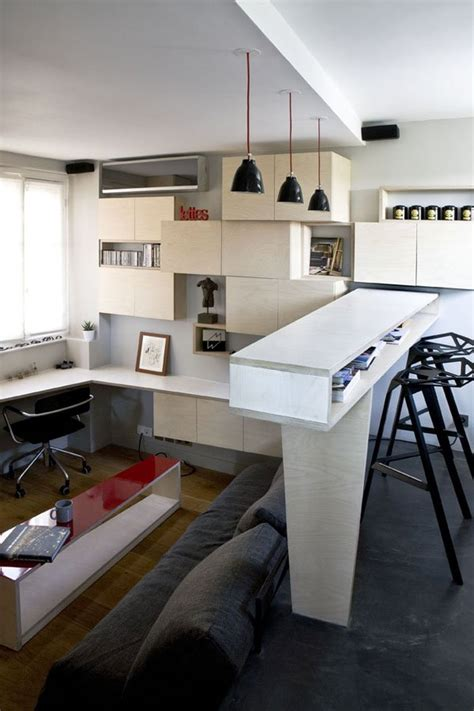 space saving ideas for small apartments space saving ideas transformer apartments interiorholic com