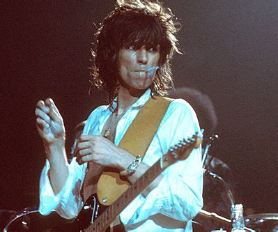 the keith richards blog — keith, 1975 tour of the americas