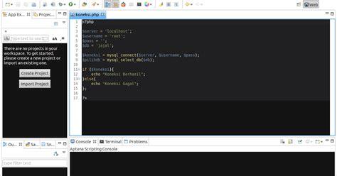 cara membuat jaringan lan di ubuntu cara install aptana studio 3 di ubuntu gito arjuna