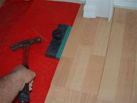 Laminate Flooring Tapping Block Tools Flooring Sw