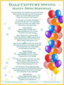 free 50th birthday cards for