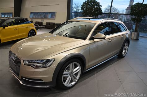 Audi Exklusiv by Audi Exclusive Allroad