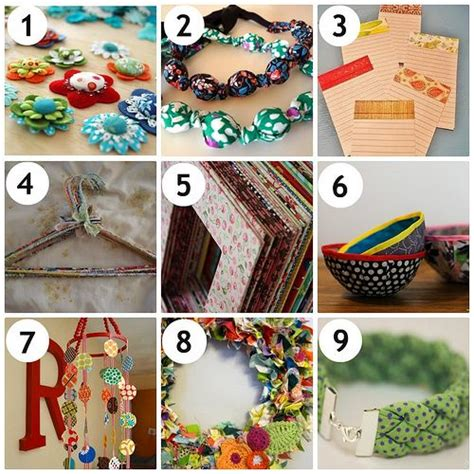 craft fabric 1000 ideas about fabric on how to make